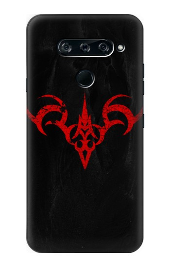 Printed Fate Stay Night Unlimited Blade Works LG V40 ThinQ Case