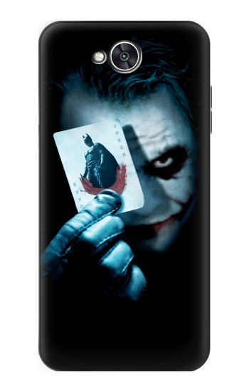 Printed Joker LG X power2 Case