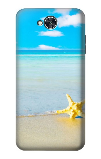 Printed Relax at the Beach LG X power2 Case