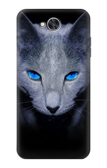 LG X power2 Russian Blue Cat Case Cover