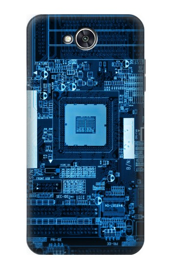 LG X power2 CPU Motherboard Case Cover