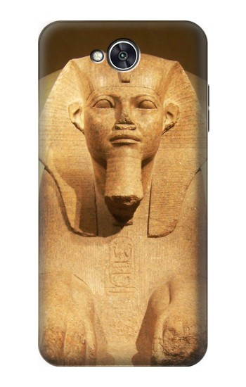 Printed Sphinx Egyptian LG X power2 Case