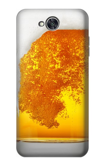 Printed Beer Glass LG X power2 Case