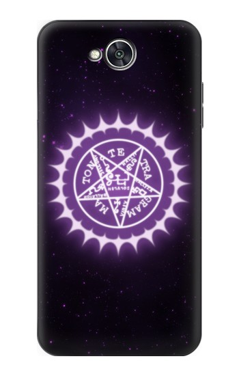 Printed Black Butler Pentagram LG X power2 Case