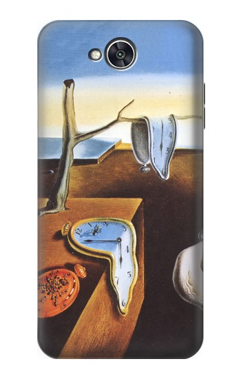 Printed Salvador Dali The Persistence of Memory LG X power2 Case