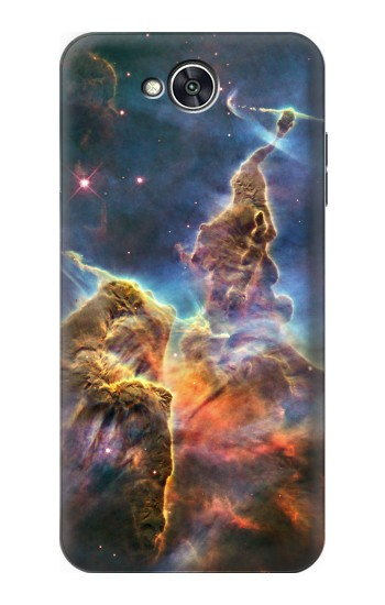Printed Mystic Mountain Carina Nebula LG X power2 Case