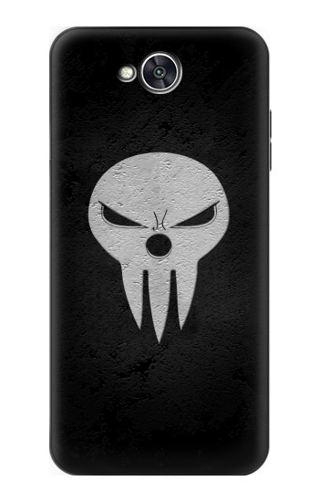 Printed Death Soul Eater Shinigami Sama LG X power2 Case