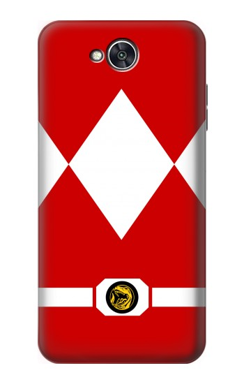 Printed Mighty Morphin Power Ranger Minimalist LG X power2 Case