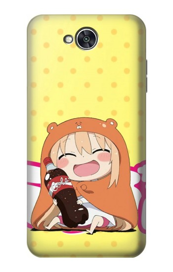 Printed Umaru Chan LG X power2 Case