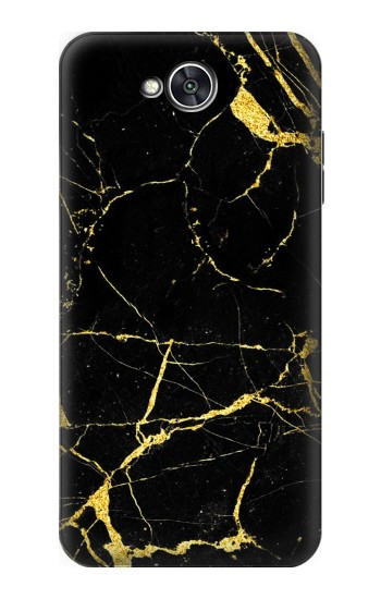Printed Gold Marble Graphic Printed LG X power2 Case