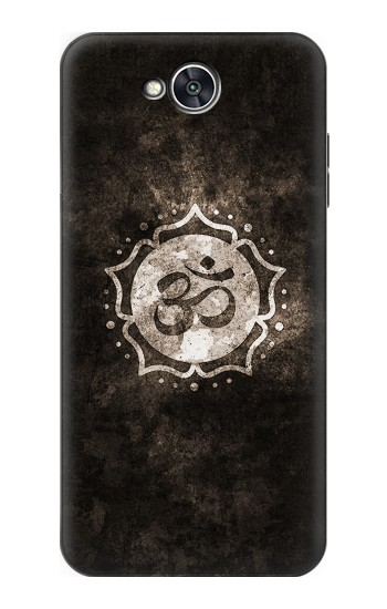 Printed Yoga Namaste Om Symbol LG X power2 Case