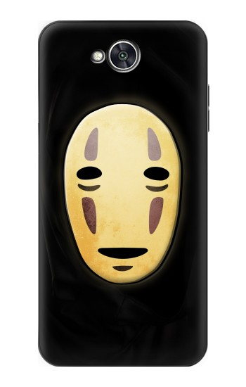 Printed No Face Spirited Away LG X power2 Case