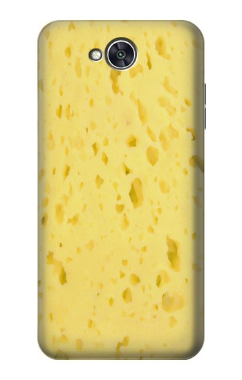 Printed Cheese Texture LG X power2 Case