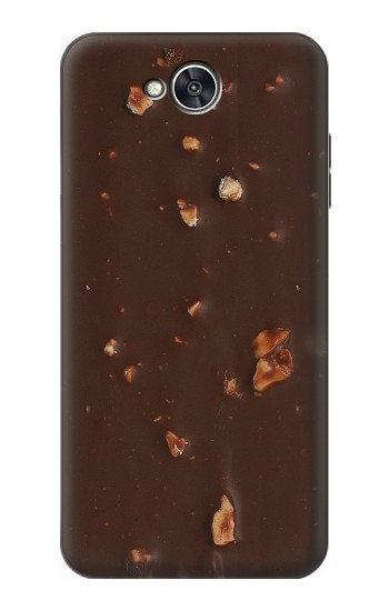 Printed Chocolate Ice Cream Bar LG X power2 Case
