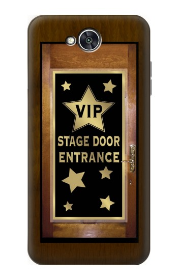 Printed VIP Stage Door Entrance LG X power2 Case