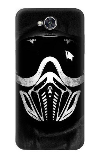 Printed Paintball Mask LG X power2 Case