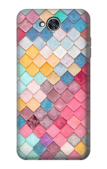 Printed Candy Minimal Pastel Colors LG X power2 Case