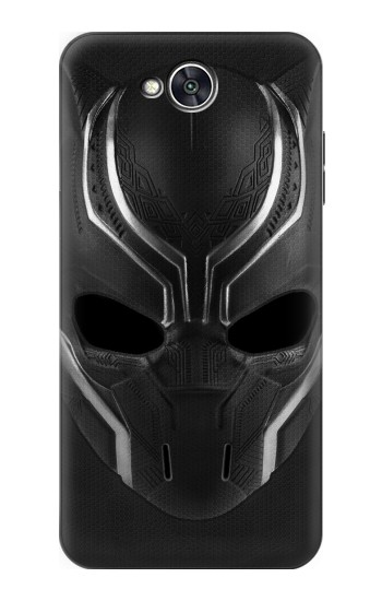 Printed Black Panther Mask LG X power2 Case