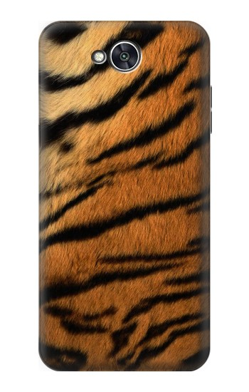 Printed Tiger Stripes Texture LG X power2 Case