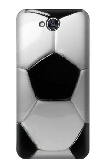 Printed Soccer Football Ball LG X power2 Case