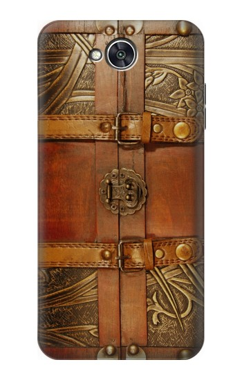 Printed Treasure Chest LG X power2 Case
