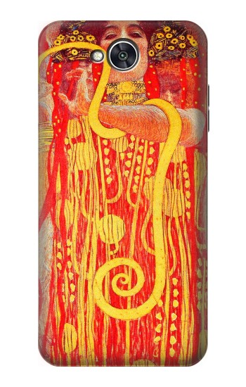 Printed Gustav Klimt Medicine LG X power2 Case