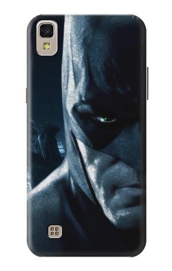 Printed Batman LG F70 D315 Case