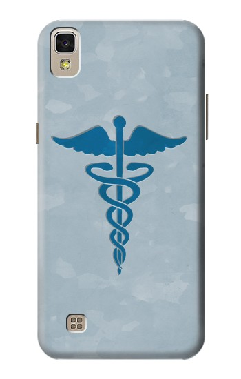Printed Medical Symbol LG F70 D315 Case