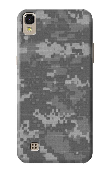 Printed Army White Digital Camo LG F70 D315 Case