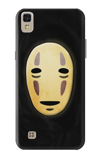 Printed No Face Spirited Away LG F70 D315 Case
