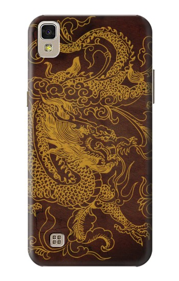 Printed Chinese Dragon LG F70 D315 Case