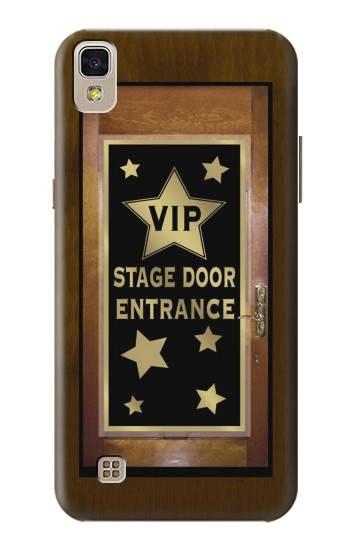 Printed VIP Stage Door Entrance LG F70 D315 Case