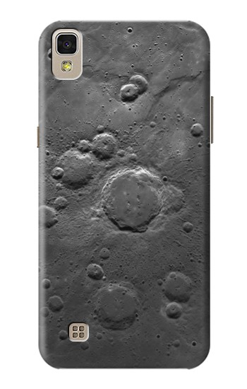 Printed Moon Surface LG F70 D315 Case
