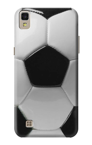 Printed Soccer Football Ball LG F70 D315 Case