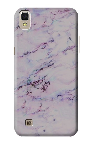 Printed Seamless Pink Marble LG F70 D315 Case