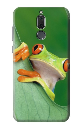 Printed Little Frog Huawei Mate 10 Lite Case