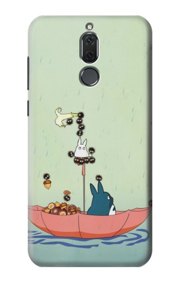 Printed My Neighbor Totoro Huawei Mate 10 Lite Case