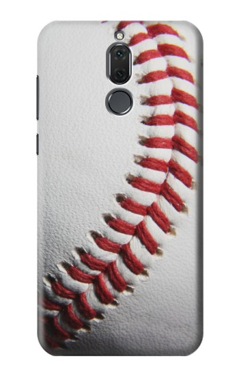 Printed New Baseball Huawei Mate 10 Lite Case