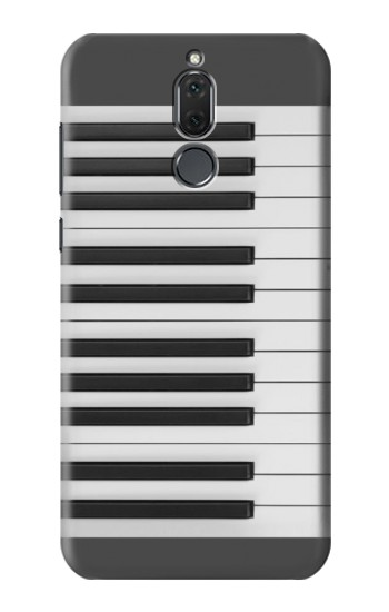Printed One Octave Piano Huawei Mate 10 Lite Case