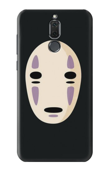 Printed Spirited Away No Face Huawei Mate 10 Lite Case