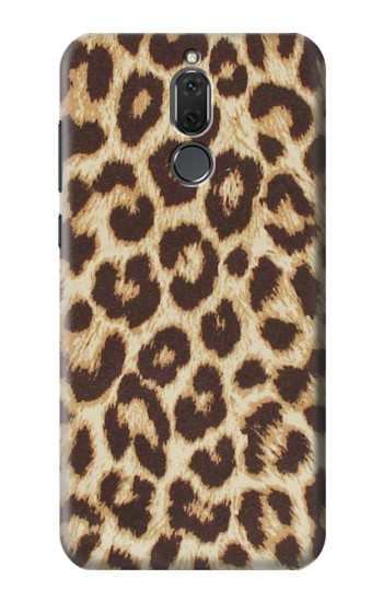 Printed Leopard Pattern Graphic Printed Huawei Mate 10 Lite Case