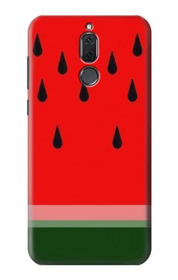 Printed Watermelon Huawei Mate 10 Lite Case