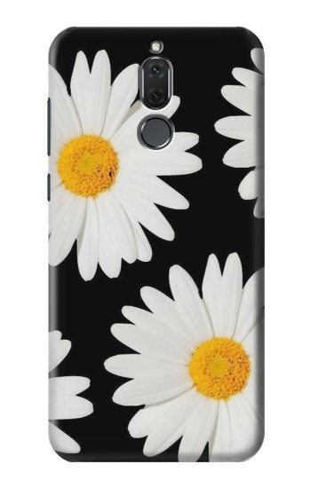 Printed Daisy flower Huawei Mate 10 Lite Case