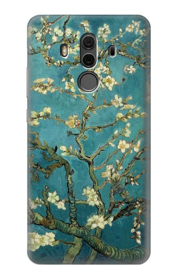 Printed Blossoming Almond Tree Van Gogh Huawei Mate 10 Pro, Porsche Design Case
