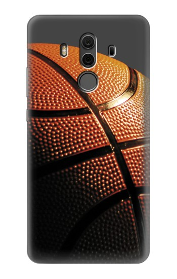 Printed Basketball Sport Huawei Mate 10 Pro, Porsche Design Case
