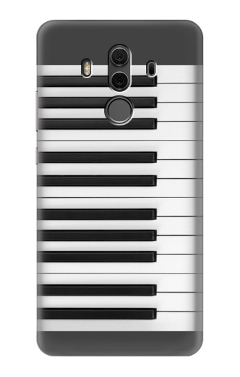 Printed One Octave Piano Huawei Mate 10 Pro, Porsche Design Case