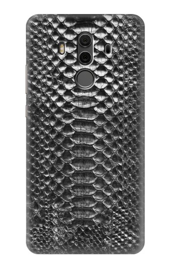 Printed Python Skin Graphic Printed Huawei Mate 10 Pro, Porsche Design Case