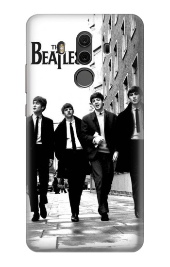 Printed The Beatles in London Huawei Mate 10 Pro, Porsche Design Case