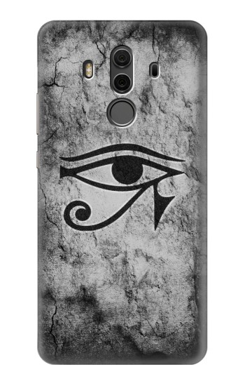 Printed Sun Eye Of Horus Huawei Mate 10 Pro, Porsche Design Case
