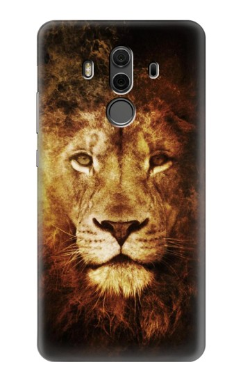 Printed Lion Huawei Mate 10 Pro, Porsche Design Case